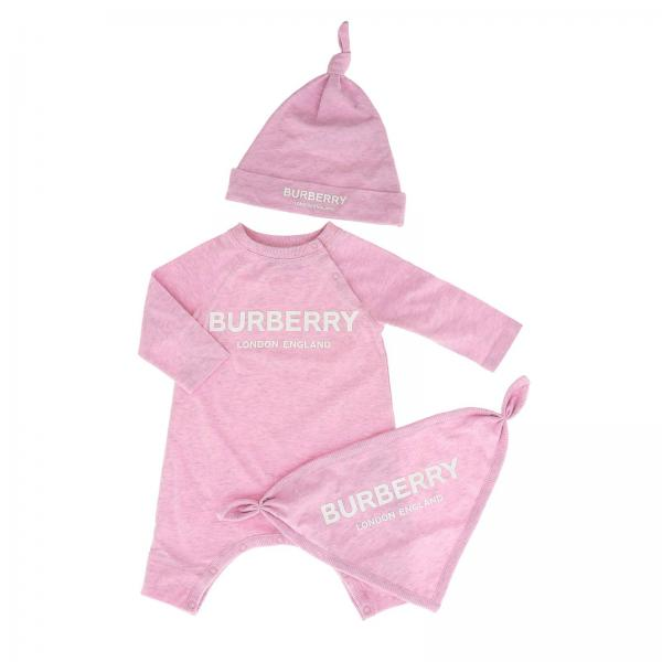 Pack Burberry Infant 8013869