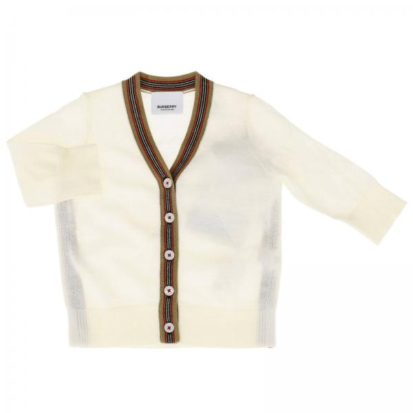 Pull Burberry Infant 8016715