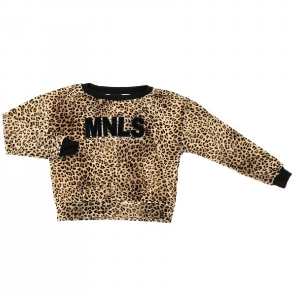 Sweater kids Monnalisa Jakioo