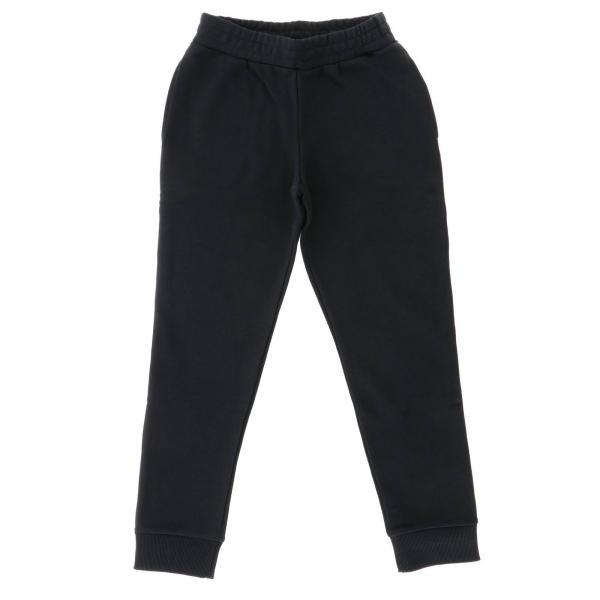 Balmain Jogging trousers with logoed bands