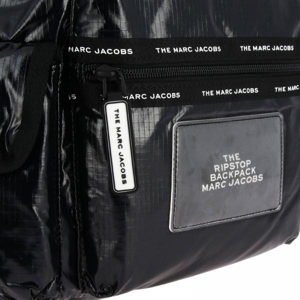 Mini Lucido Marc Con Logo E Borsa JacobsZaino Maxi Donna Nylon Tasche M0015145 In hrdtxsCBQ