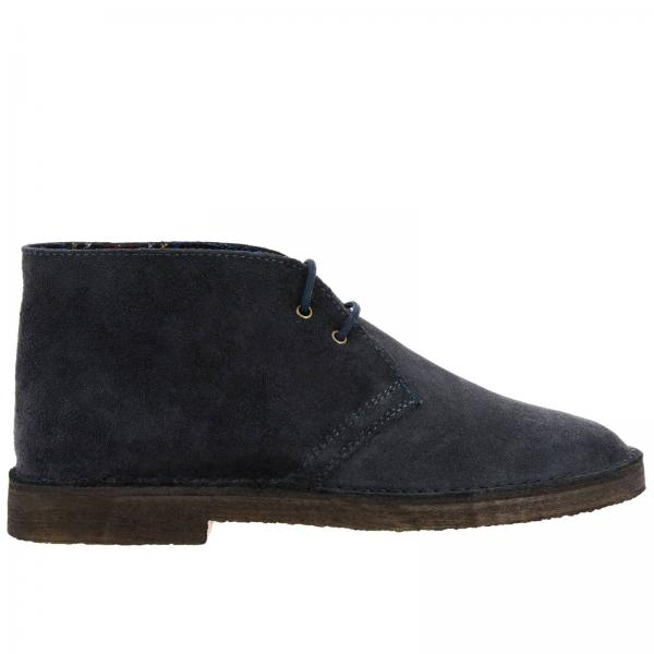 Chaussures homme Daniele Alessandrini
