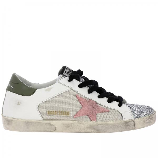 Sneakers Golden Goose G35WS590 P25