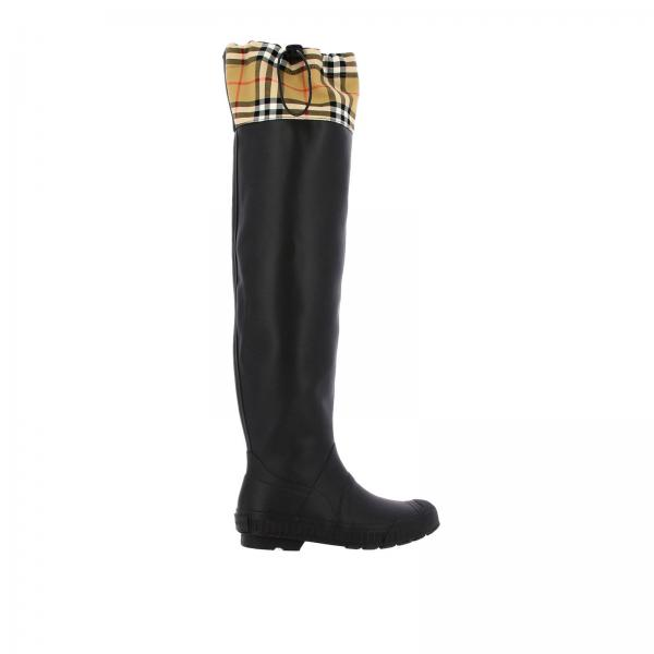 Boots Burberry 8007035