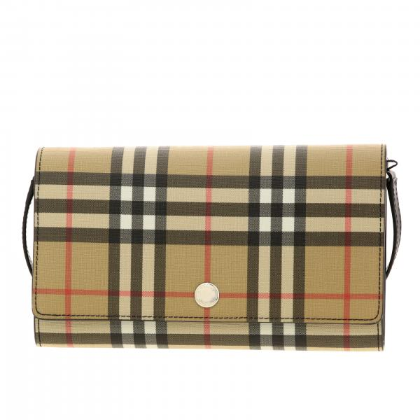 Wallet Burberry 8015135