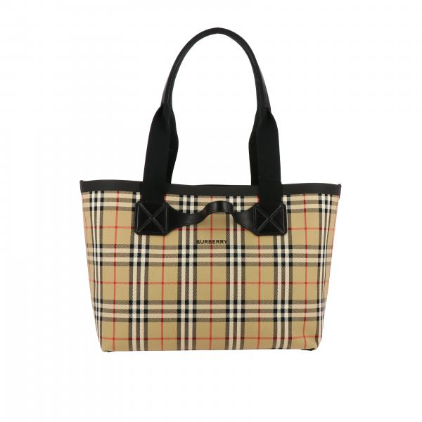 Crossbody bags women Burberry