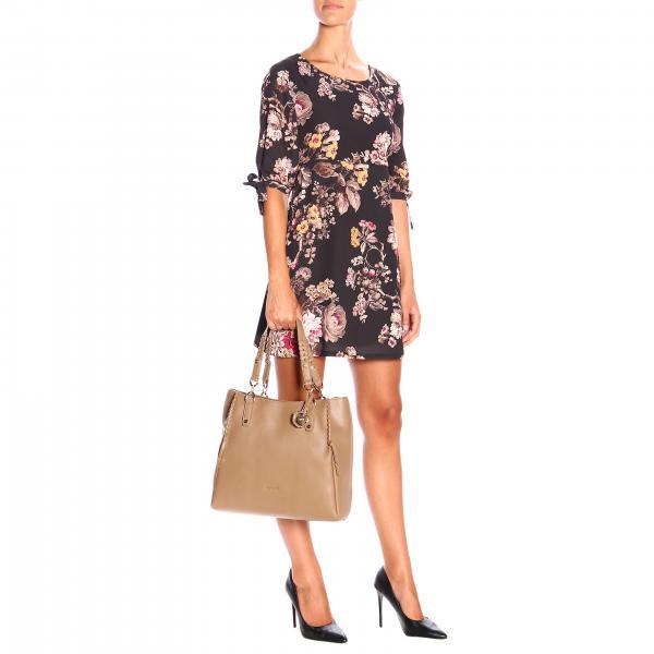 Borse Tracolla A Donna In Gioiello JoBorsa Bottalato Charm A69118e0221 Shopping Pelle Liu Con Effetto WE9eH2IYD