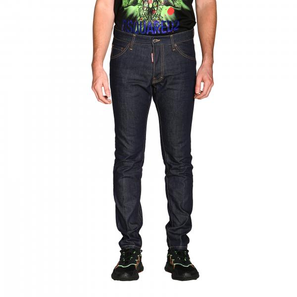 Pantalon Dsquared2 S74LB0624S30309