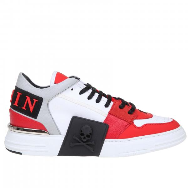 Sneakers PHILIPP PLEIN MSC2267 PTE029N