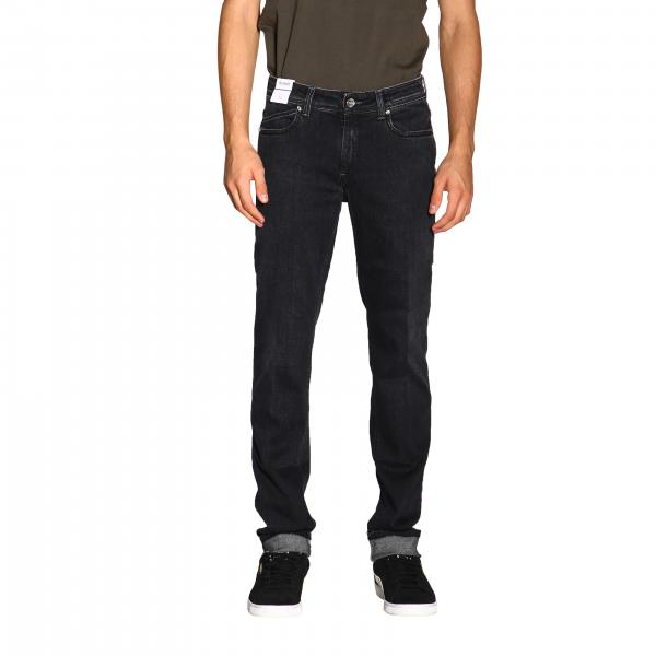 Jeans hombre Re-hash