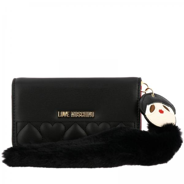 Кошелек LOVE MOSCHINO JC5616PP18LO