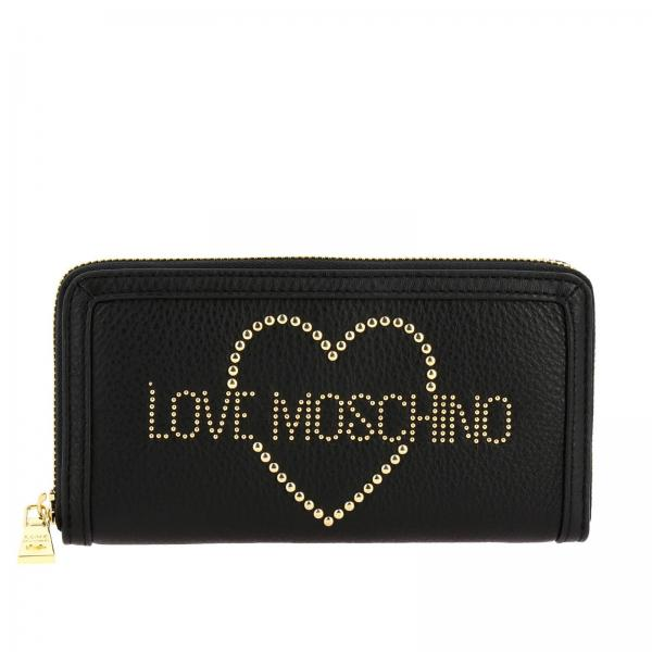Кошелек LOVE MOSCHINO JC5611PP18LL1