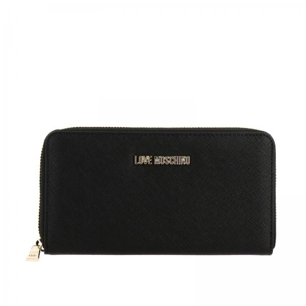Кошелек LOVE MOSCHINO JC5552PP16LQ0