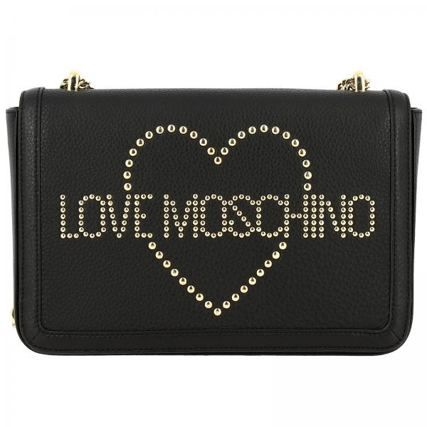 économiser 27864 9ebe1 Sac Bandoulière Sac Porté épaule Femme Love Moschino