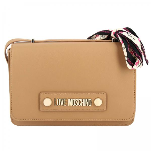 Crossbody bags Love Moschino JC4026PP18C0