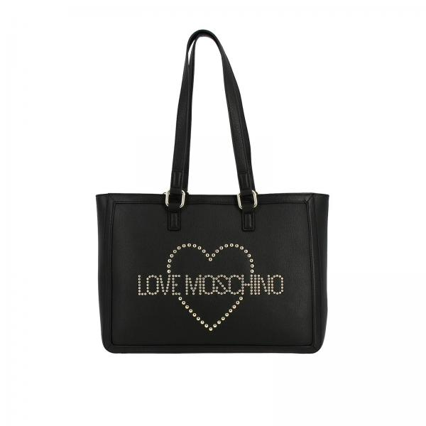 Наплечная сумка LOVE MOSCHINO JC4070PP18LL1