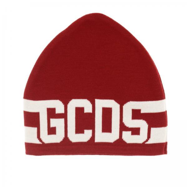 Cappello Gcds con maxi logo