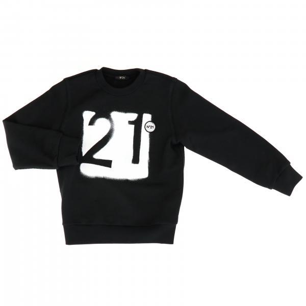 Jumper kids N° 21