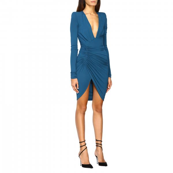 Dress Alexandre Vauthier 193DR1109