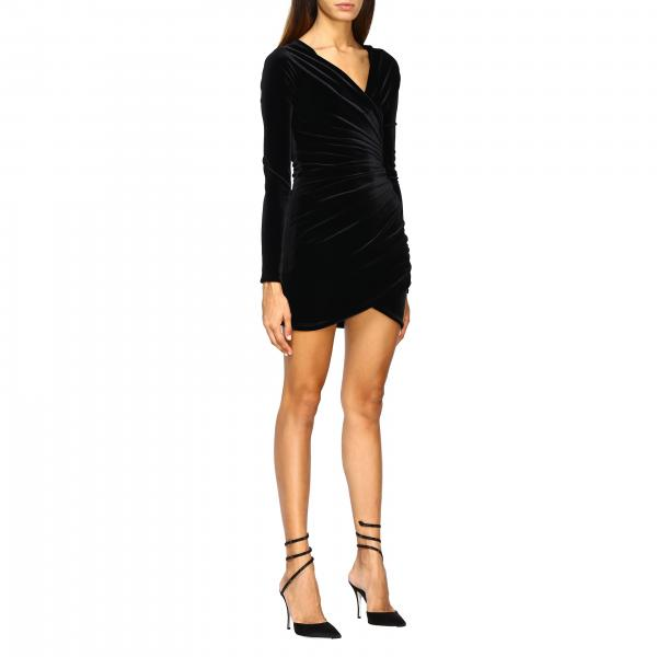 Dress Alexandre Vauthier 193DR1102