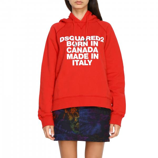 Sweat-shirt Dsquared2 S75GU0220S25030
