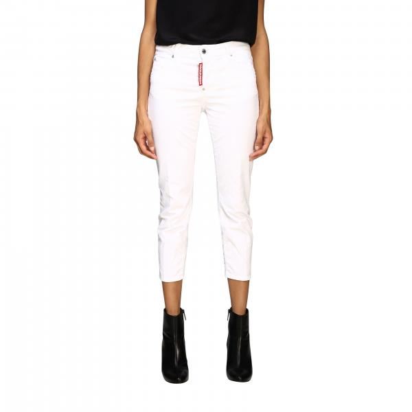 Pantalon Dsquared2 S75LB0233S52020
