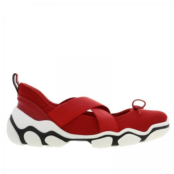 Sneakers women Red(v)