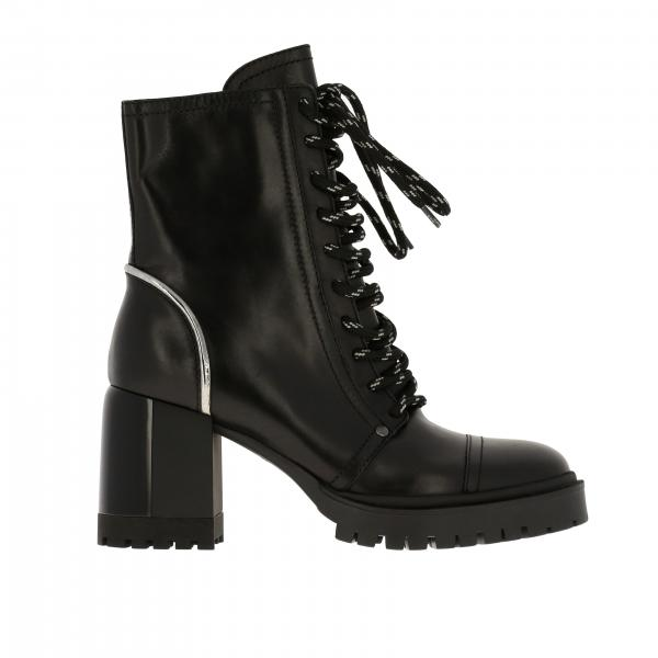 Heeled booties Casadei 1R135N0701 C0268