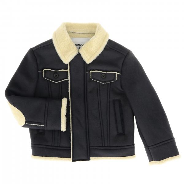 Jacket kids Dondup