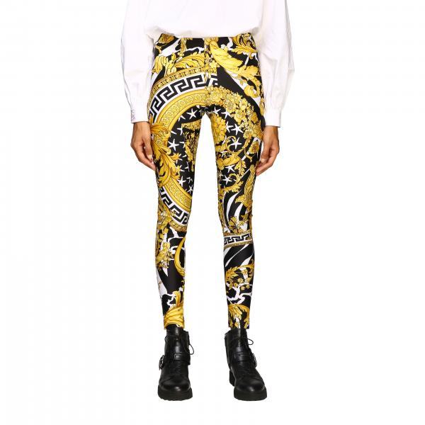 Trousers Versace A83807 A231251
