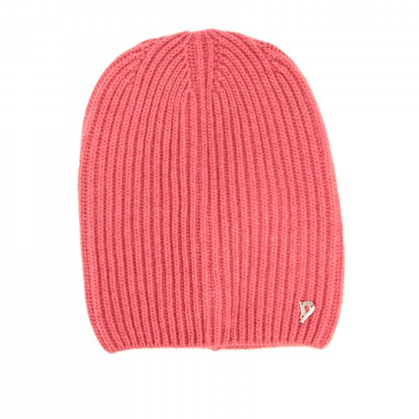 Dondup Ribbed hat