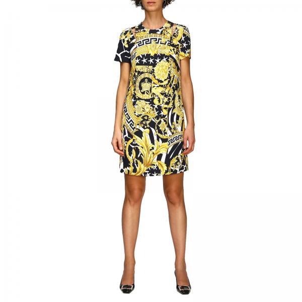 Платье Женское Versace