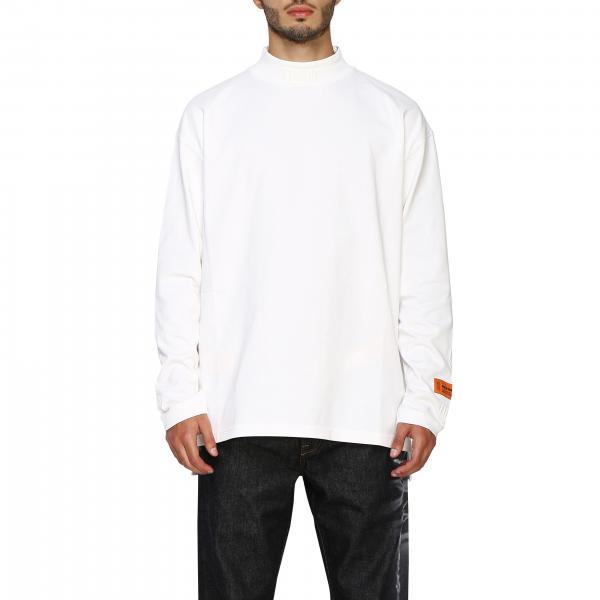 Sweatshirt men Heron Preston