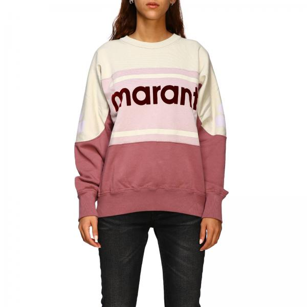 Sweat-shirt Isabel Marant SW006119A045E