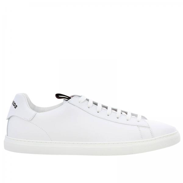 Sneakers Dsquared2 SNM007901502137
