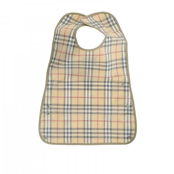 Bib Burberry Infant 8006744