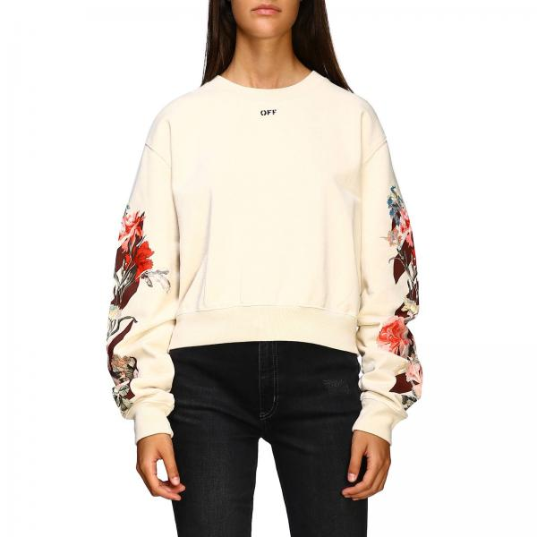 Sweatshirt Off White OWBA026E19003066