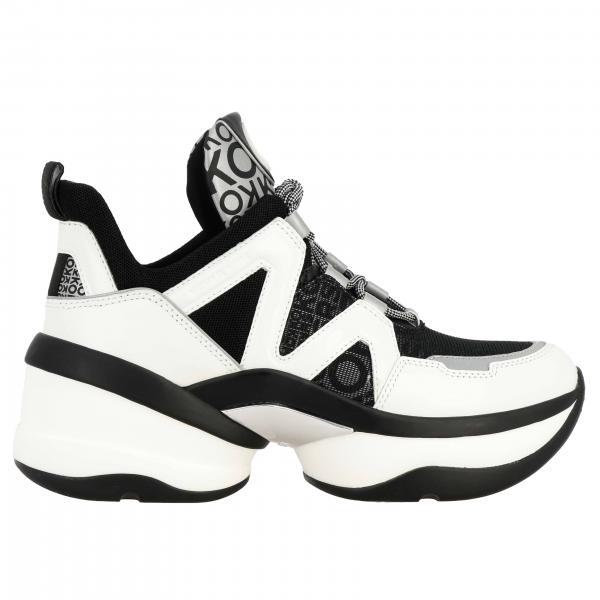 Michael Michael Kors Sneakers mit Logo