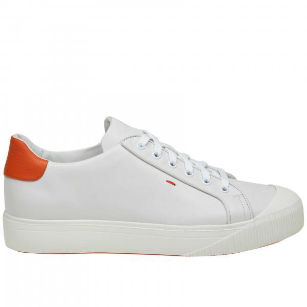 运动鞋 男士 Santoni