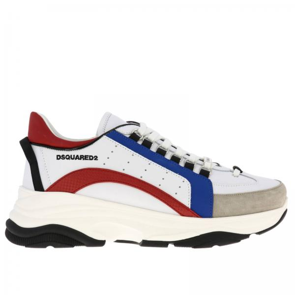 Trainers Dsquared2 SNM004701502074