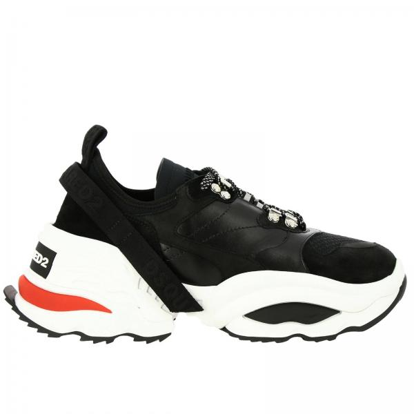 Trainers Dsquared2 SNM006501502119