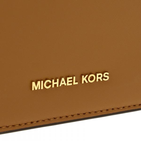 32t9gs9c1l Editor Liscia Con Borse Donna Tote Logo Sloan In Pelle Michael KorsBorsa pMqUVSz