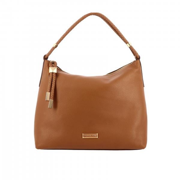 Michael Michael Kors bag in leather with logo