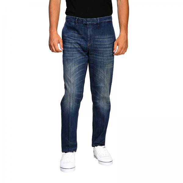 the best attitude c6ddb b2bb4 Jeans Dondup