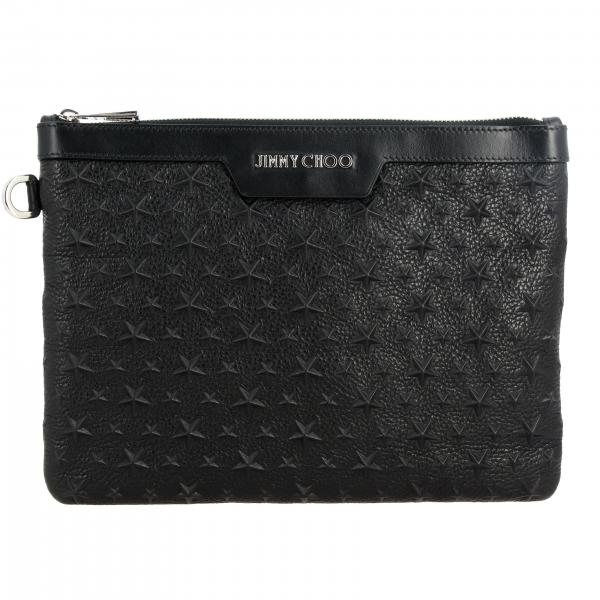 Briefcase Jimmy Choo DEREK/S EMG