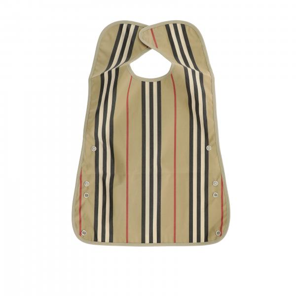 Слюнявчик BURBERRY INFANT 8016753