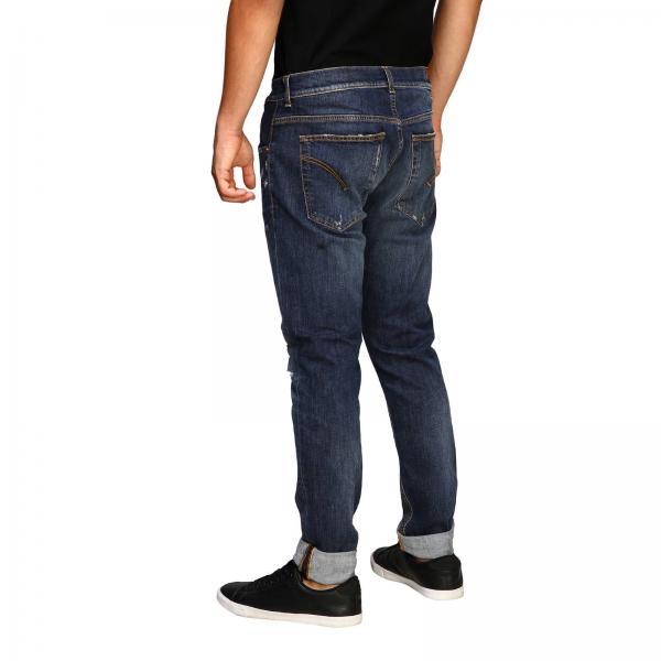 W22 Jeans Ds0257 Uomo Dondup DenimUp424 NnPX8kZO0w