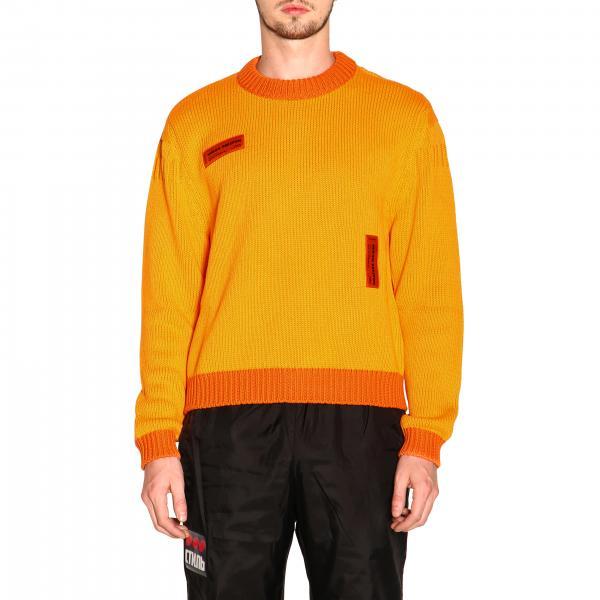 Sweater men Heron Preston