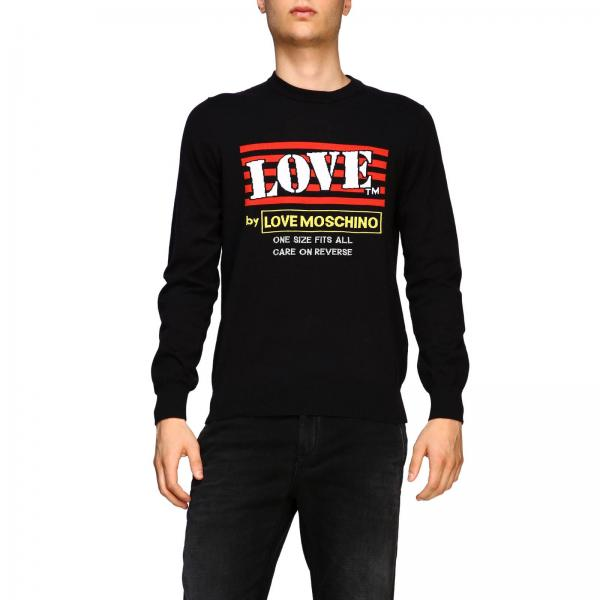 Sweater Love Moschino MSG6210 X1106
