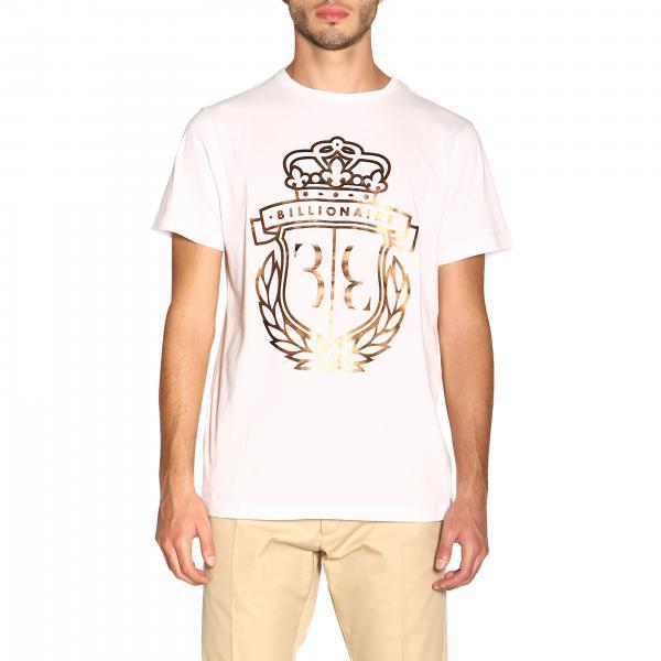 T-shirt homme Billionaire